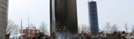 Barn Fires Continue Taking Lives